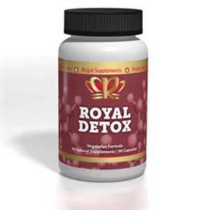 zeolite detox