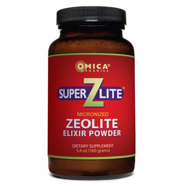 organic zeolite